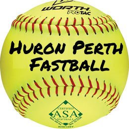 Huron Perth Fastball