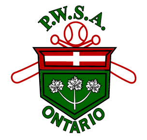 Logo for Provincial Women's Softball